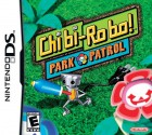 Jeu Video - Chibi-Robo ! : Ranger Park