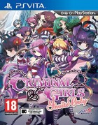 jeux video - Criminal Girls : Invite Only