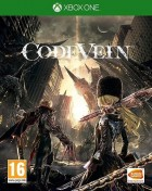 jeu video - Code Vein