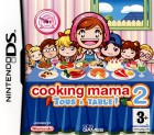 Jeu Video - Cooking Mama 2 - Tous à table !