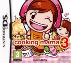 Jeu Video - Cooking Mama 3