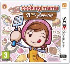 Jeu Video - Cooking Mama - Bon Appétit !