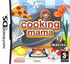 Jeu Video - Cooking Mama