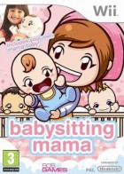 Cooking Mama World - Babysitting Mama