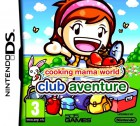 Jeu Video - Cooking Mama World - Club Aventure