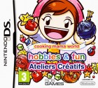 Cooking Mama World - Hobbies and Fun - Ateliers Créatifs
