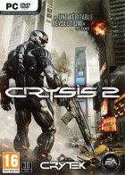 jeux video - Crysis 2
