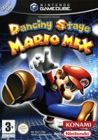 Jeu Video - Dancing Stage - Mario Mix