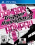 Jeux video - DanganRonpa - Trigger Happy Havoc