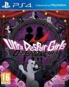 Danganronpa Another Episode: Ultra Despair Girls - Playstation 4 - PS4