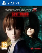 Jeu Video - Dead or Alive 5 - Last Round