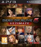 Jeu video -Dead or Alive 5 Ultimate