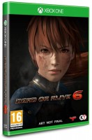 Jeu Video - Dead or Alive 6