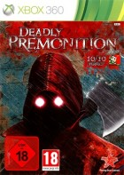 Jeu Video - Deadly Premonition