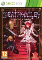 Jeux video - Deathsmiles Deluxe Edition