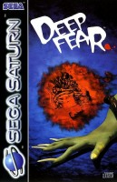 Jeu Video - Deep Fear