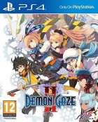 Mangas - Demon Gaze II