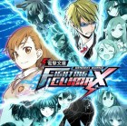 Jeu Video - Dengeki Bunko Fighting Climax