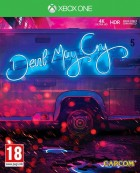 Jeu Video - Devil May Cry 5 - Edition Deluxe Steelbook