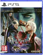 jeux video - Devil May Cry 5 Special Edition