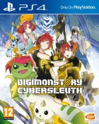 Mangas - Digimon Story Cybersleuth