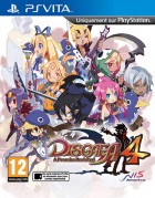 Jeu video -Disgaea 4 - A Promise Revisited