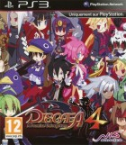 Jeu video -Disgaea 4 - A Promise Unforgotten