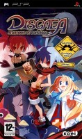 Jeu Video - Disgaea - Afternoon of Darkness