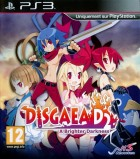 Jeu video -Disgaea D2 - A Brighter Darkness