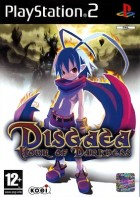 Jeu Video - Disgaea - Hour of Darkness