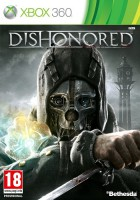 jeux video - Dishonored