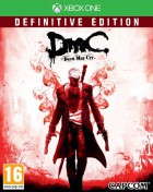 Mangas - DmC - Devil May Cry Definitive Edition