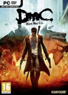 jeux video - DmC - Devil May Cry