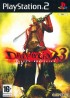 Jeux video - Devil May Cry 3