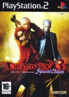 Jeu video -Devil May Cry 3 Special Edition