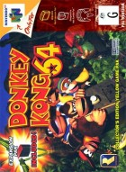 Jeu video -Donkey Kong 64