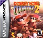 Jeu Video - Donkey Kong Country 2