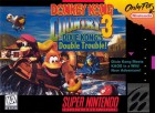 Jeu Video - Donkey Kong Country 3