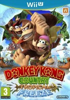 Jeu Video - Donkey Kong Country - Tropical Freeze