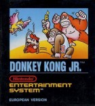Jeu Video - Donkey Kong Jr