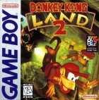 Jeu Video - Donkey Kong Land 2