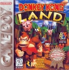 Jeu Video - Donkey Kong Land