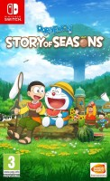 Mangas - Doraemon Story of Seasons