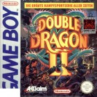 jeux video - Double Dragon II - The Revenge