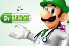 Jeu Video - Dr. Luigi