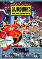 Jeu video -Dr Robotnik's Mean Bean Machine