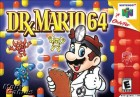 Jeu Video - Dr X Mario 64