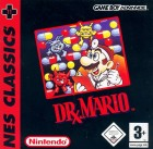 Jeu Video - Dr X Mario
