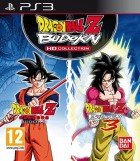 Dragon Ball Z - Budokai HD Collection - Playstation 3 - PS3