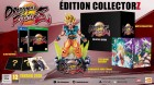 Jeu Video - Dragon Ball Fighter Z - Edition Collector